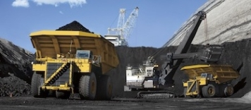 Coal Industry Consulting image