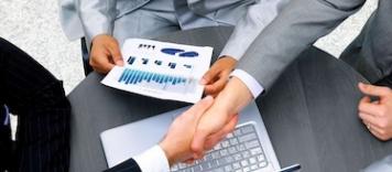 Valuation & Corporate Advisory Image