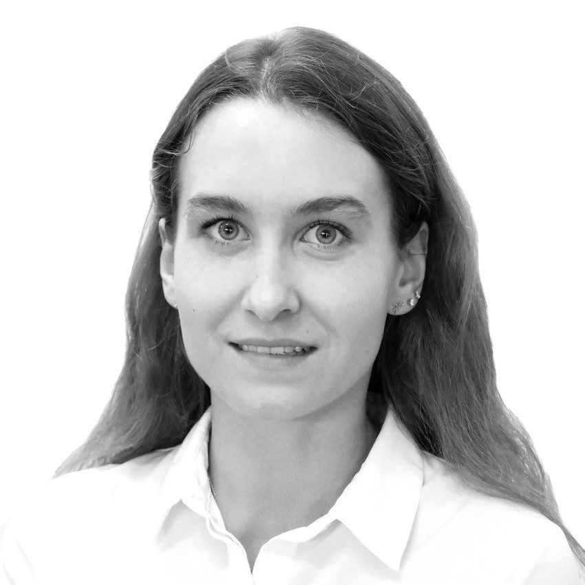 Polina Trost